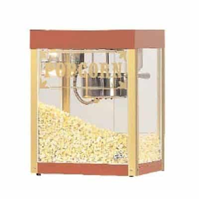 manufacturing popcorn machine model 39