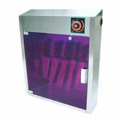 Knife Sterilizer Or Disinfection Cabinets For Knives